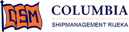 Unexpected visitor at sea | Stories & Publications | Columbia Shipmanagement Rijeka